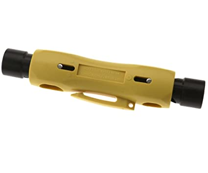 Alicate pelacables cable coaxial para RG59 RG6 RG7 RG11 CAT5 6 herramientas pelacables