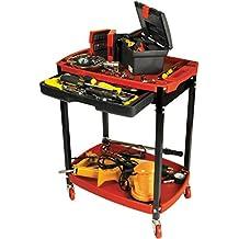 Performance Tool W54032 Compact Mechanic's Shop Cart