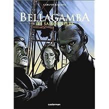 BELLAGAMBA T.02 : LES SAISONNIERS