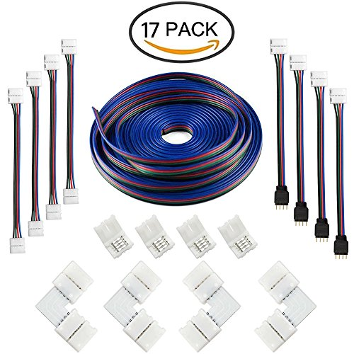 Led Strip Light Extension Cable in Florida - 7