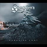 Paradise Lost: +DVD by Symphony X (2008-11-04)