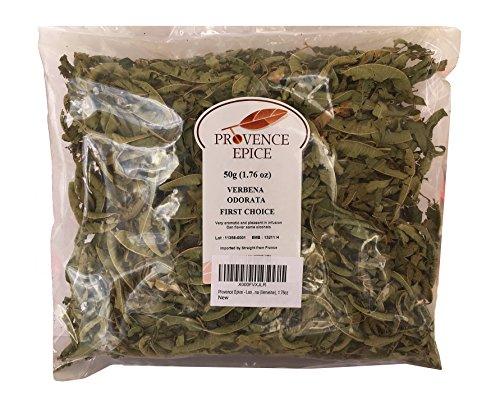 Provence Epice - Loose Verbena (Verveine), 1.7oz