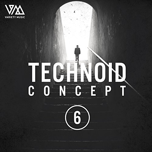 Technoid Concept Issue 6