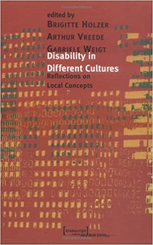 Disability in Different Cultures: Reflections on Local