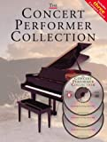 The Concert Performer Collection, , 0825619572