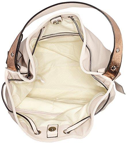Bulaggi Boudin Bucket - Bolso de hombro Mujer Rosa (Pastel Pink)