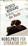 Gräser der Nacht: Roman
