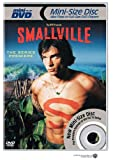 Smallville - Pilot (Mini DVD)