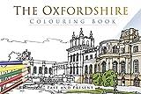 The Oxfordshire Colouring Book