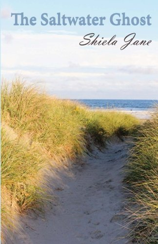 Download The Saltwater Ghost PDF