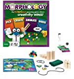 Morphology - The Hilarious Guessing Board Game