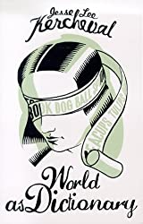 World as Dictionary (Carnegie Mellon Poetry Series)