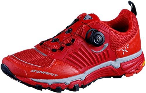 Dynafit Hoseera X7 Trail Laufschuhe - SS15 Rot