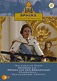 Sphinx - Staffel VIII, Vol. 4