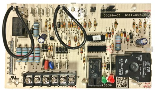 lennox furnace control board. 84w88 - lennox oem replacement furnace control board e