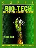 GURPS Bio-Tech, David Pulver, 1556343361