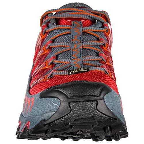 Zapatillas 000 Woman De slate Ultra Gtx Multicolor Sportiva Mujer Running Raptor La Trail Para garnet twf6HXTqWW