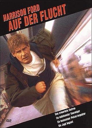 Auf der Flucht [Alemania] [DVD]: Amazon.es: Harrison Ford ...