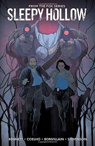 Sleepy Hollow Volume 1: Amazon.es: Stevenson, Noelle, Coelho, Jorge, Stevenson, Noelle: Libros en idiomas extranjeros