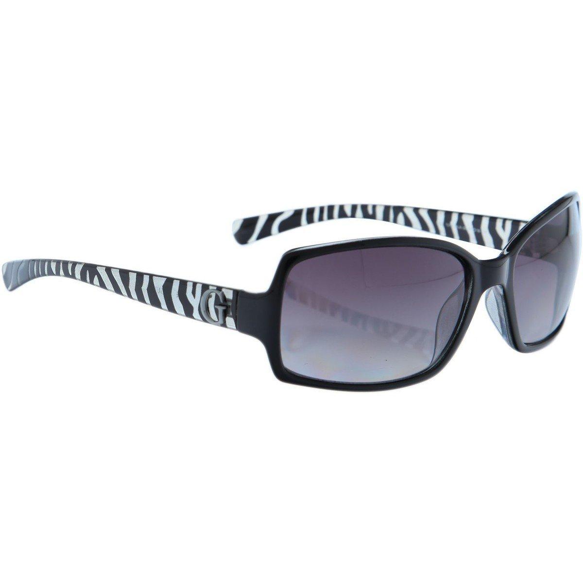 Guess GU7012BLK-35A Gafas de sol, Black, 61 para Mujer