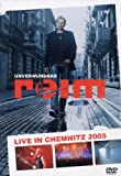 Reim - Unverwundbar: Live In Chemnitz *** Europe Zone ***