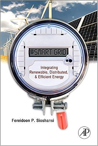 Smart Grid Books Pdf