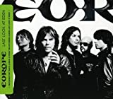 Europe: Last Look at Eden (Ep) (Audio CD)