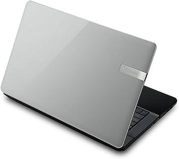 Amazon Com Gateway Ne72213u 17 3 Inch Laptop Silky Silver Computers Accessories