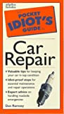 Complete Idiot's Guide to Car Repair, Dan Ramsey, 0028620143