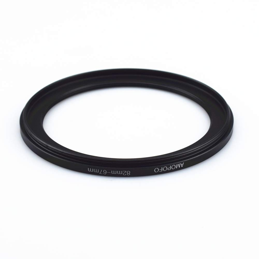 46 mm Adattatore filtro Step Down 52