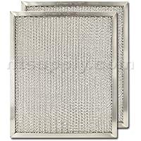 Aluminum Range Hood Filter -8 3/4 x 10 1/2 x 3/8