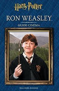 Ron Weasley par Felicity Baker