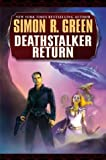 Deathstalker Return, Simon R. Green, 0451428218