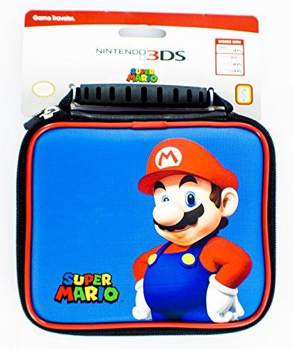 Nintendo Super Mario Traveler Travel Carry