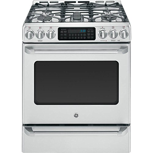 GE C2S985SETSS Stainless Sealed Burner