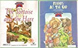 The Tortoise and the Hare, Alvin Granowsky, 081146637X