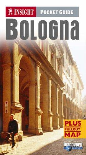 Bologna Insight Pocket Guide