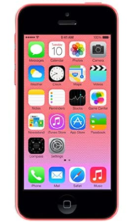 eed313f884d Apple iPhone 5C - Smartphone libre iOS (pantalla 4