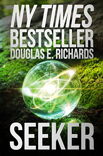 Seeker Douglas Richards ebook product image