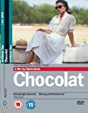 Chocolat [Import anglais]