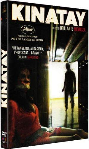 Kinatay [Dvd] (2010) Coco Martin, Julio Diaz, Maria Isabel Lopez