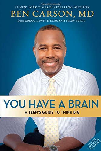 You Have a Brain: A Teen's Guide to T.H.I.N.K. - Stores Outlet Chandler Mall