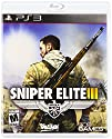 Sniper Elite III) - Playstation 3 Standard Edition [Game PS3]