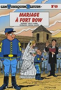 "Afficher ""Mariage à Fort Bow"""