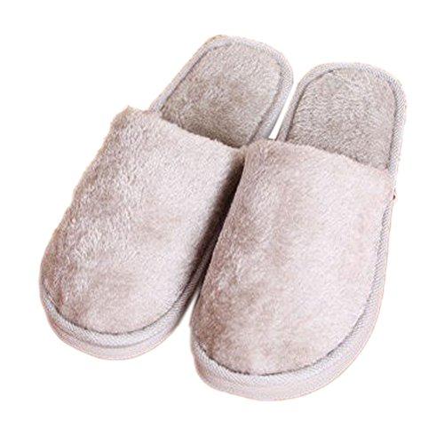Peluche nbsp; Pantofole Cotone nbsp;lungo Excellent112 gY4OPqg