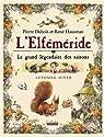 L'elféméride : Le grand légendaire des saisons par Dubois