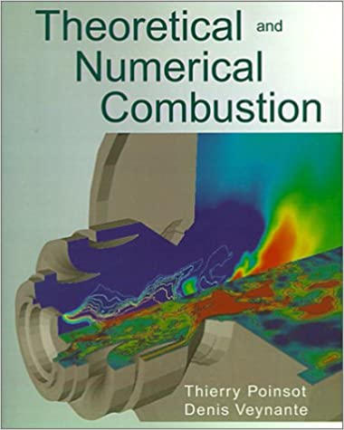 Book Theoretical and Numerical Combustion