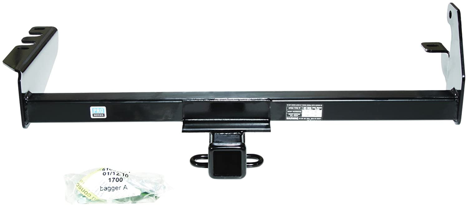 Pro Series 51025 Class III Receiver Hitch