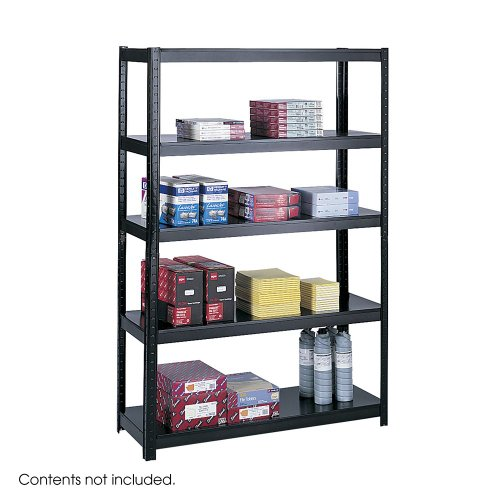 SAF5246BL - Safco Boltless Steel Shelving by Safco