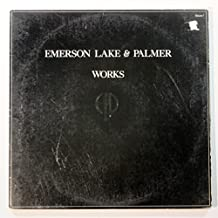 Works Volume 1 [ORIGINAL DOUBLE LP RECORDING]